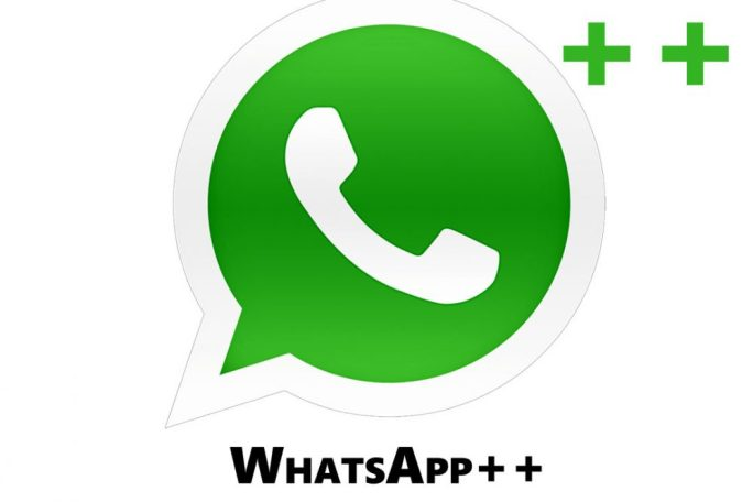 How to download WhatsApp++ on iPhone