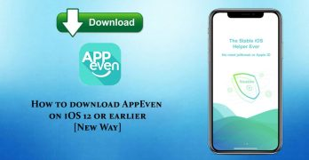Download AppEven