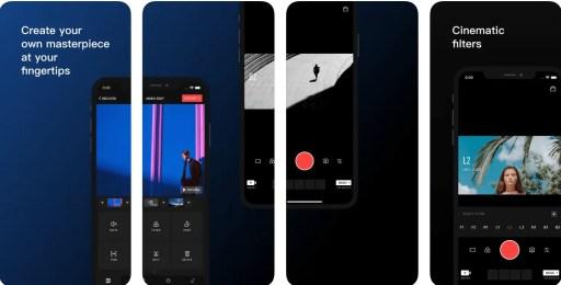 A Good Video Editor App