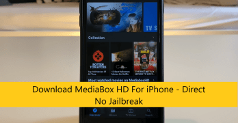 MediaBox HD For iPhone