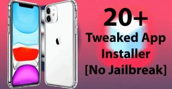 Tweaked App Installers
