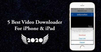 Best Video Downloader For iPhone 2019