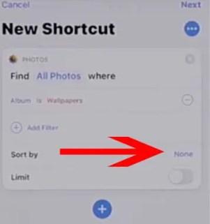 iPhone Shortcuts