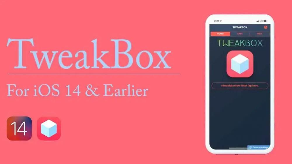TweakBox The Best App Installer
