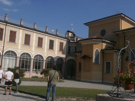 Parco Casa Don Guanella 2