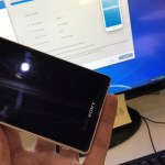Test Wondershare dr.fone to recover deleted data on my Sony Xperia Z