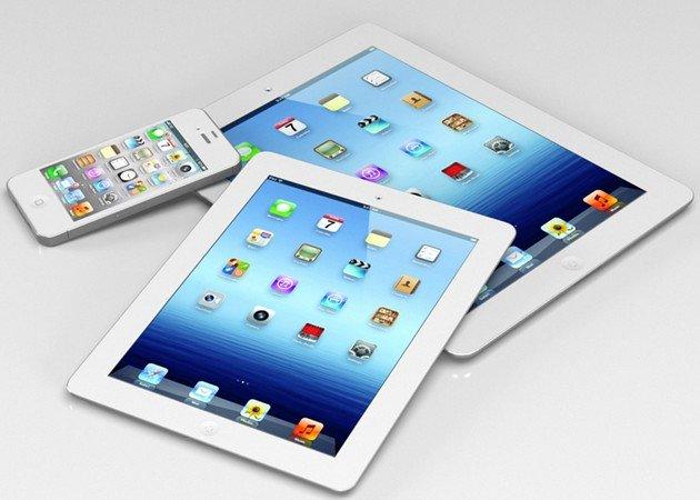 Dispositivos de Apple garantía