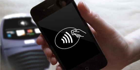 NFC EN EL IPHONE 6