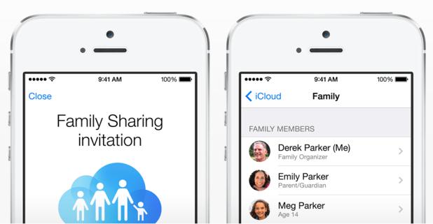 Apple iOS 8 iosxtreme anuncio