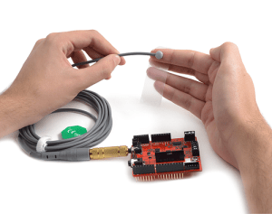 sensor temperatura piel apple iosxtreme