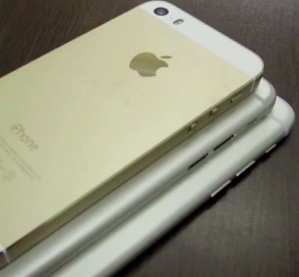 iPhone 6 el 19 de septiembre