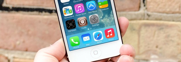 Jailbreak de iOS 8
