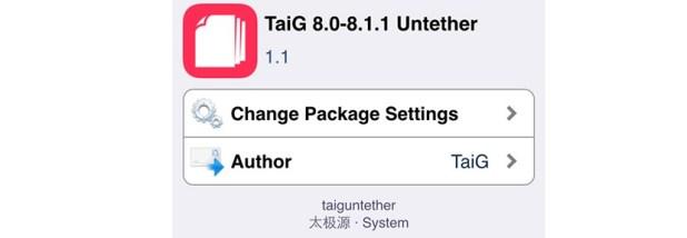Taig-Cydia