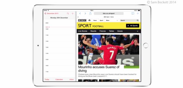 Multitarea-iOS9