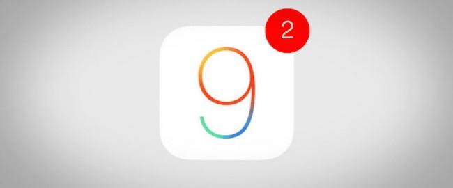 iOS 9 Funciones 2