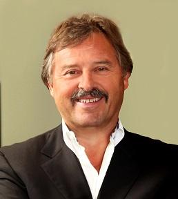 Alex Brisbourne, KORE's CEO