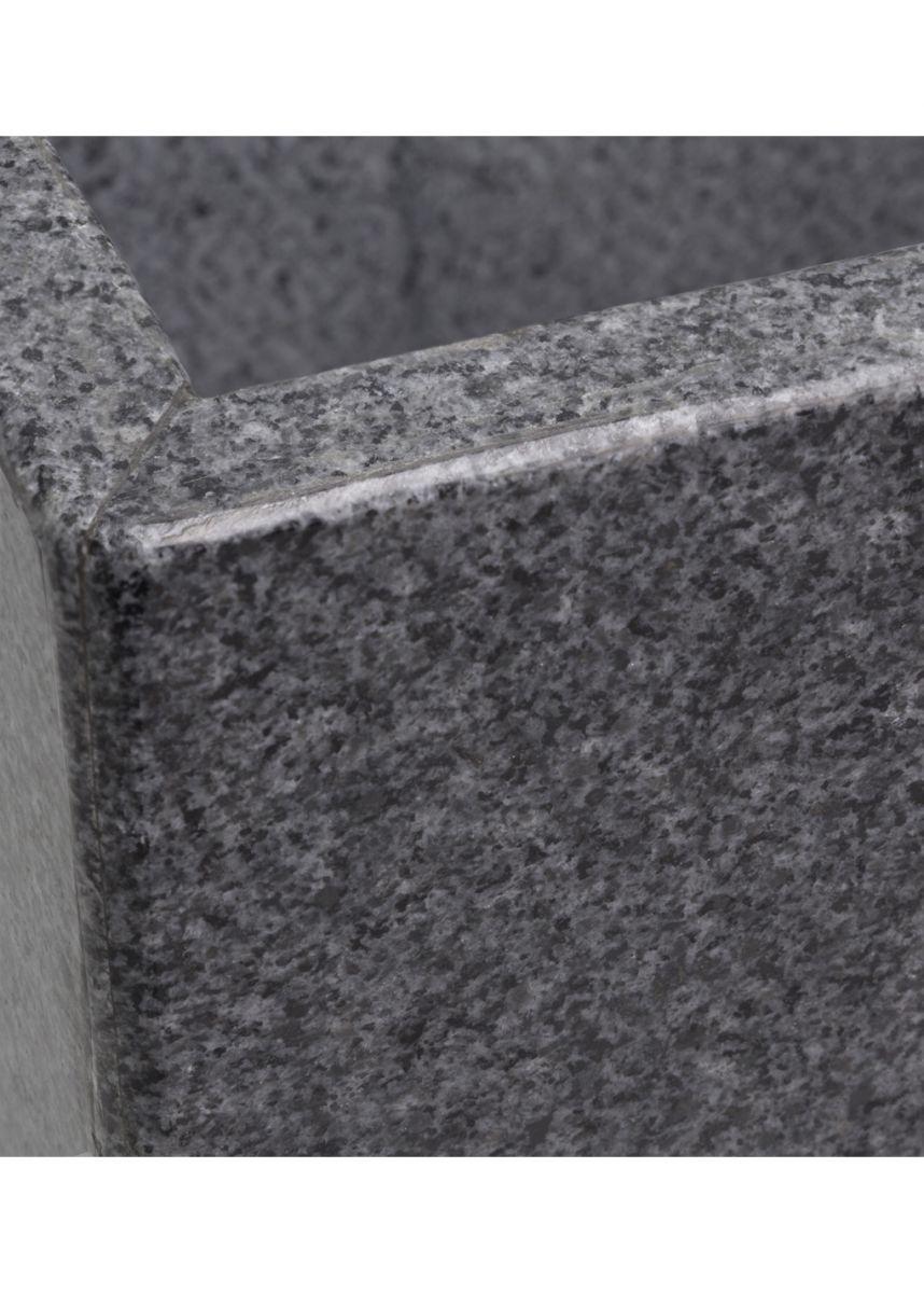 Tall Granite Planters