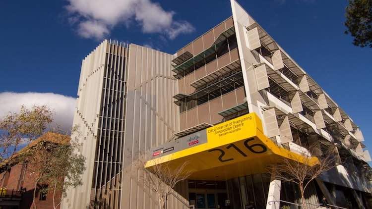 Cisco Innovation Centre Perth