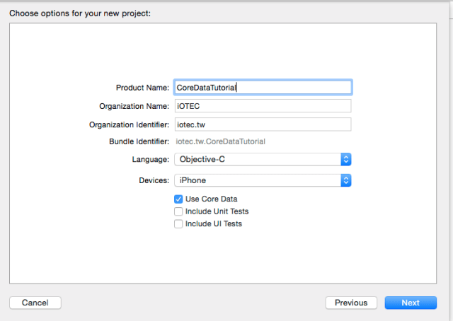 core_data_new_project
