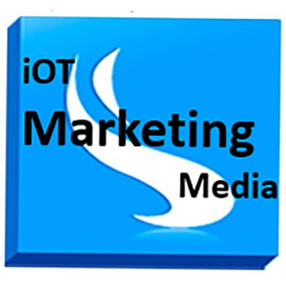 iOT Marketing Media Digital Advertising Agency for Small Business