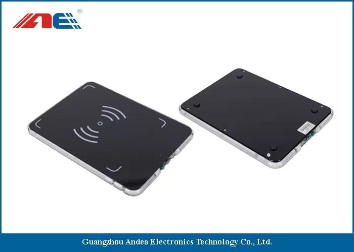 RFID Scanner Detector RFID ID Card Reader , 50cm Wide ...