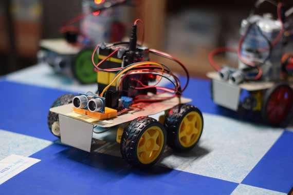 robotics-kanpur