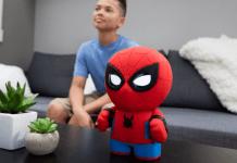 giocattolo interattivo per bambini