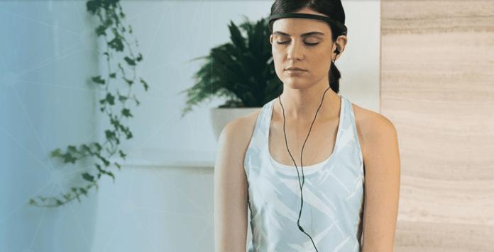 meditazione e calma mentale