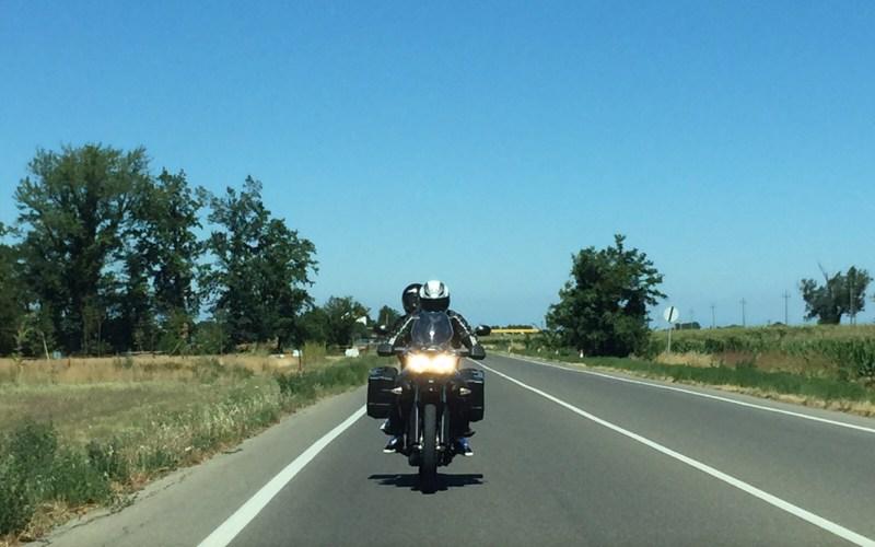 Viaggi su due ruote