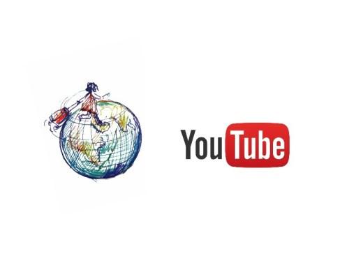 Ioviaggiocosi canale YouTube