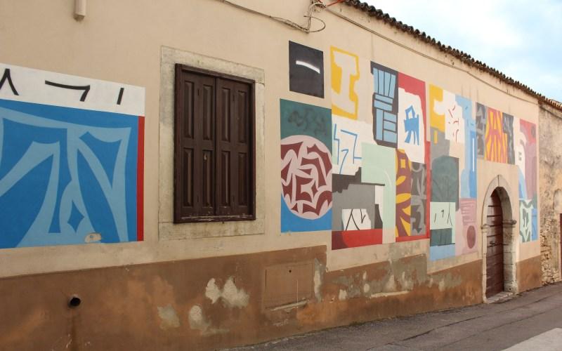 Street Art Dignano