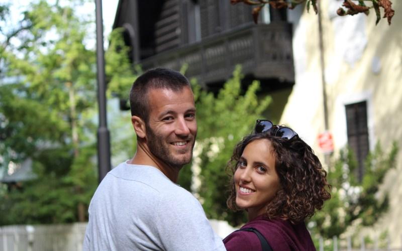 Federica e Andrea Ioviaggiocosi - Travel Blog