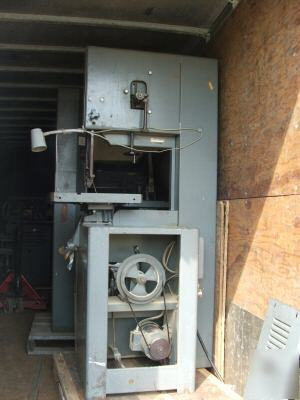 Rockwell Delta 20 Inch Band Saw