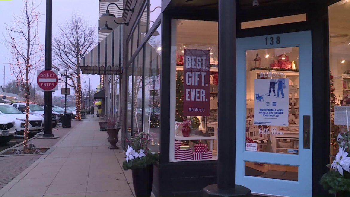 Historic Valley Junction Hosts Small Business Saturday