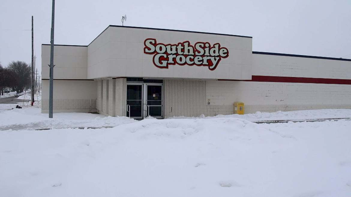 Calhoun County in a Food Desert After Two Local Grocery Stores Close