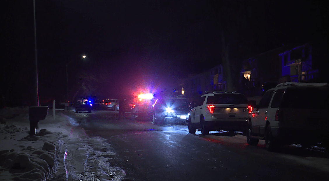 Des Moines Police Identify Three Teenagers Killed in Thursday Night Shooting