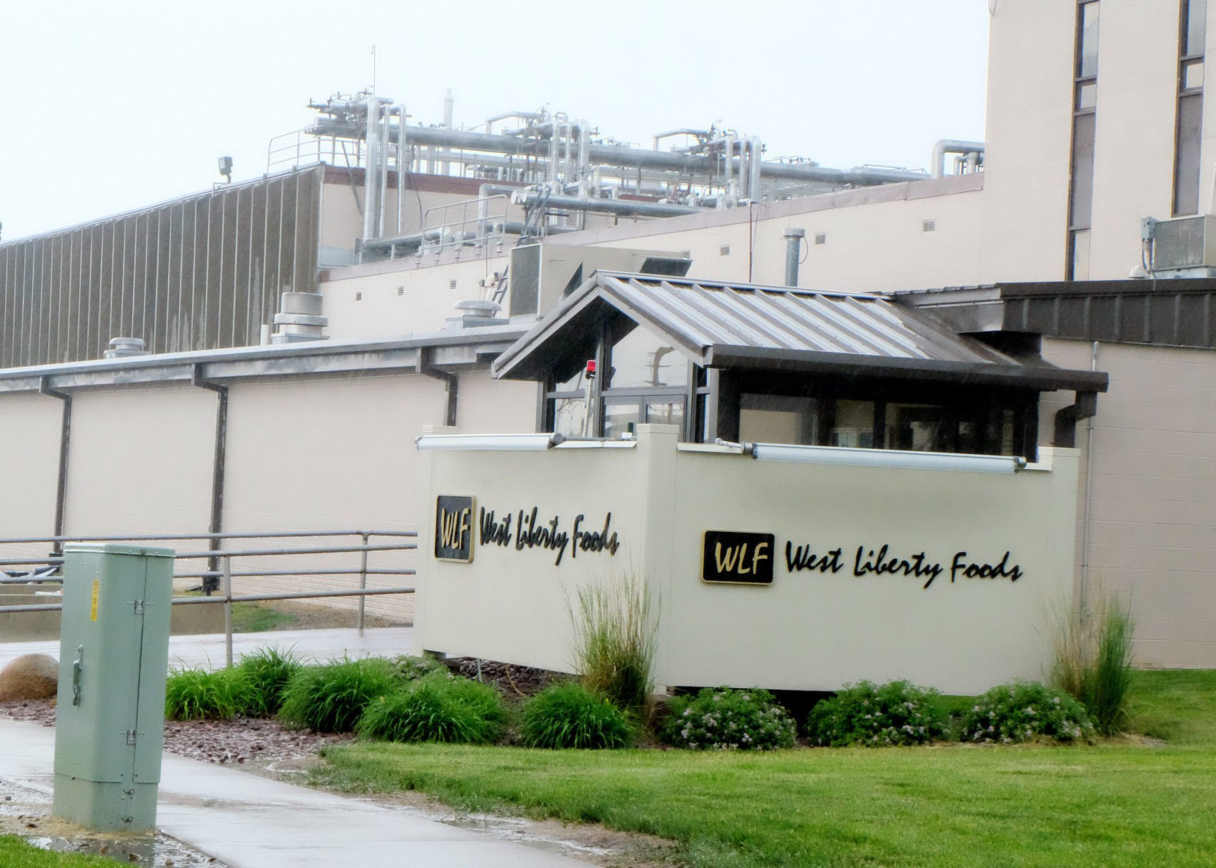Iowa Turkey Plant to Furlough Hundreds of Workers