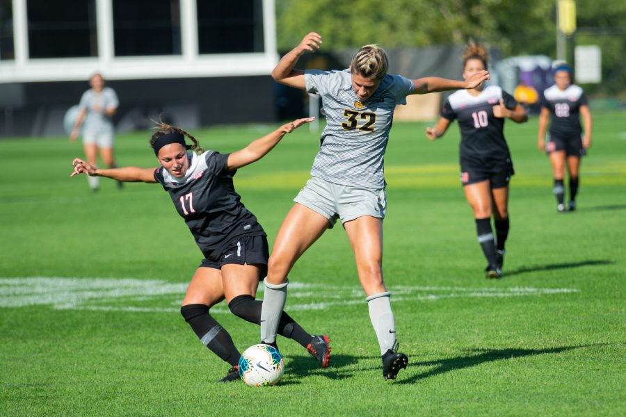 Another strong season expected for Big Ten women's soccer