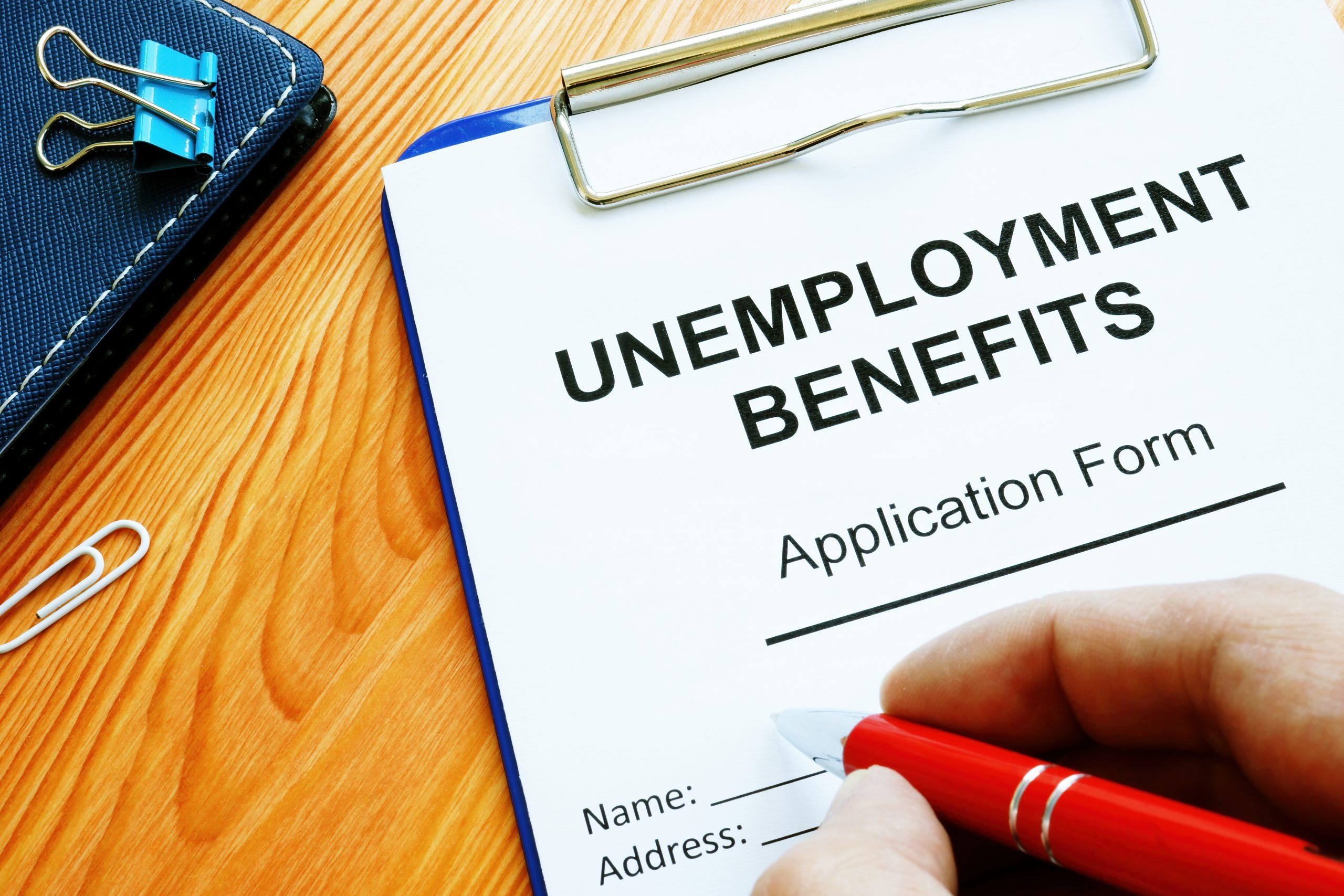 IWD: Ongoing Unemployment Claims Drop by More than 9,000