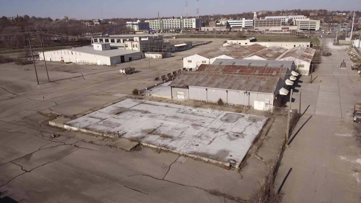City of Des Moines to Take Ownership of Former Dico Site on MLK Parkway