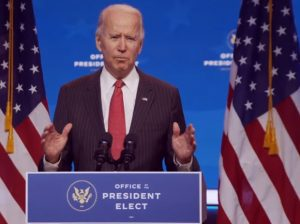 Experts: Biden likely to take slow approach on China trade 5