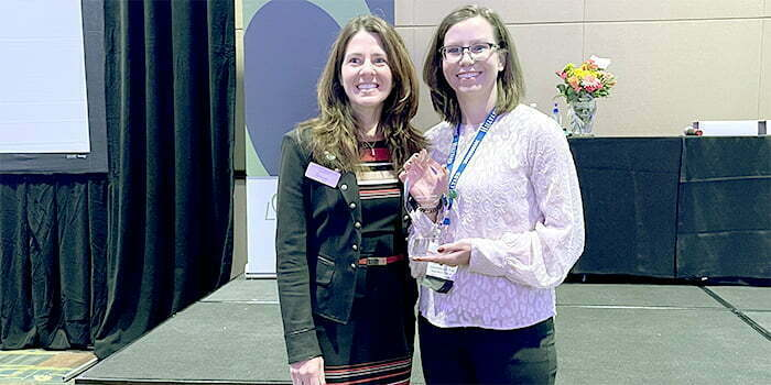 Four statewide awards presented to Perry Lutheran Homes 1