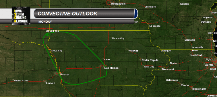 Iowa Convective Outlook
