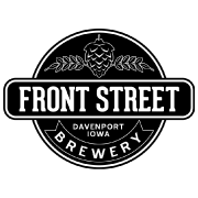 front street brewing