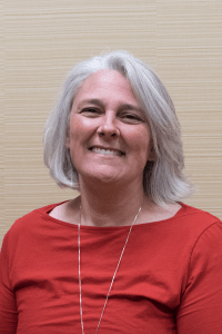 Judy Gipson :