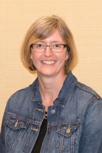 Susan Brennan, PhD. :