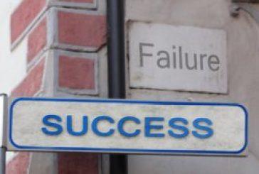 The Dichotomy of Failure