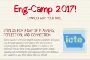 Connect at Eng-Camp 2017!