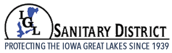 Iowa Great Lakes Sanitary District