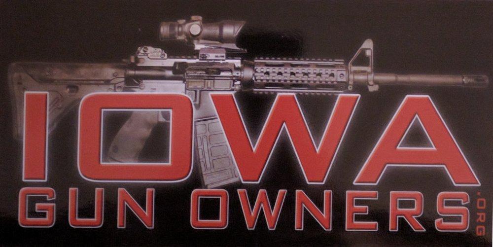 The Culture War Against Guns is Raging!